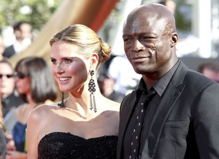 Heidi Klum i Seal ponownie zostali rodzicami /Getty Images/Flash Press Media