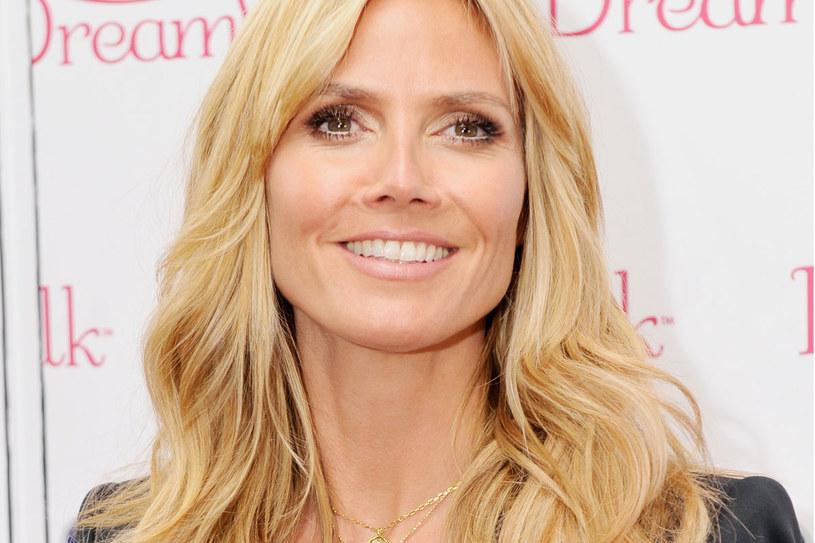 Heidi Klum romansuje z młodym playboyem! /Getty Images