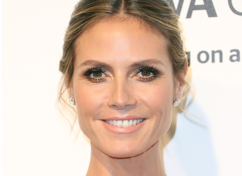 Heidi Klum /Getty Images