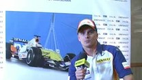 Heikki o debiucie w Barcelonie