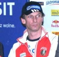 Heinz Kuttin apeluje o cierpliwość /INTERIA.PL