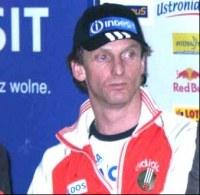 Heinz Kuttin jest zadowolony z przygotowań do sezonu /INTERIA.PL