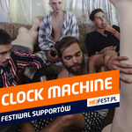 Hej Fest: Clock Machine