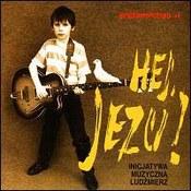 Deus Meus: -Hej, Jezu!