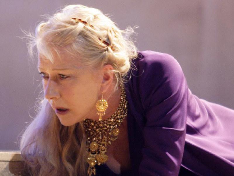 Helen Mirren jako Fedra  /materiały prasowe