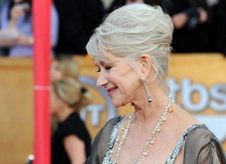 Helen Mirren /Getty Images/Flash Press Media