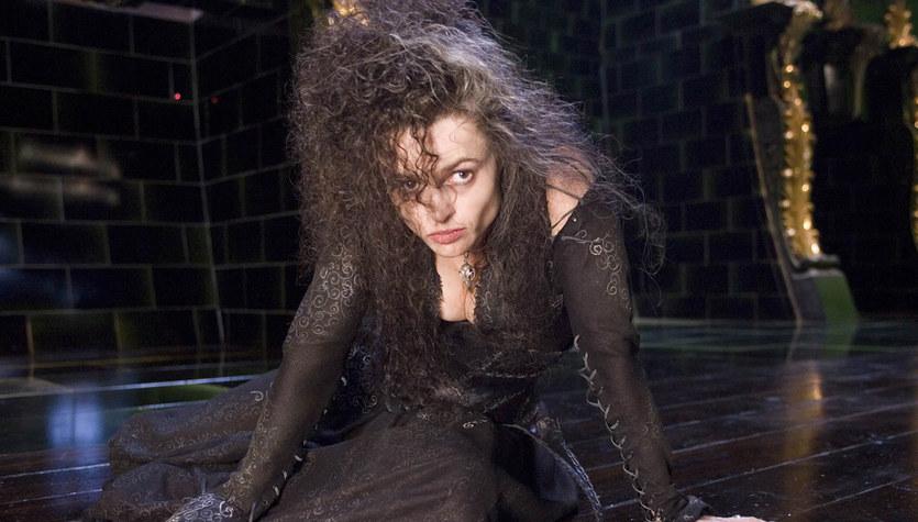 Helena Bonham Carter: W kostiumach