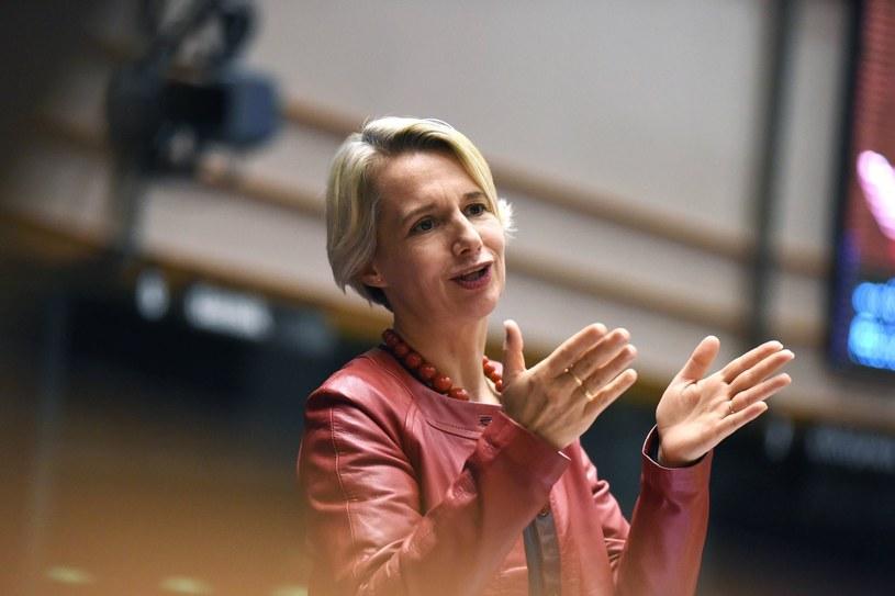 Helga Stevens, fot. http://helgastevens.eu /
