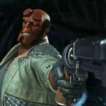 Hellboy w nowym zwiastunie Injustice 2
