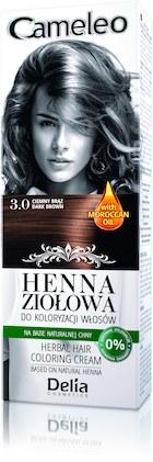 Henna Ziołowa Cameleo