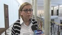 Hennig-Kloska (Nowoczesna) o zmianach i dymisjach w polskiej armii (TV Interia)