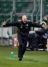 Henning Berg: Chcę Inter lub Tottenham