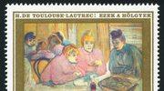 Henri De Toulouse-Lautrec i paryska bohema w konturach
