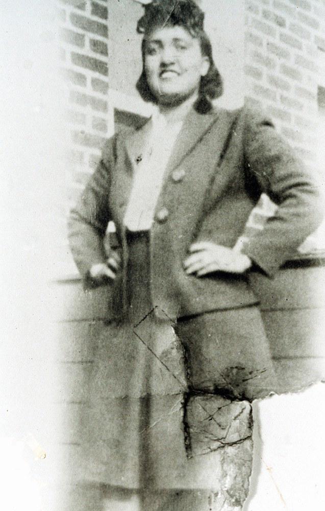 Henrietta Lacks /ITV Archive /East News