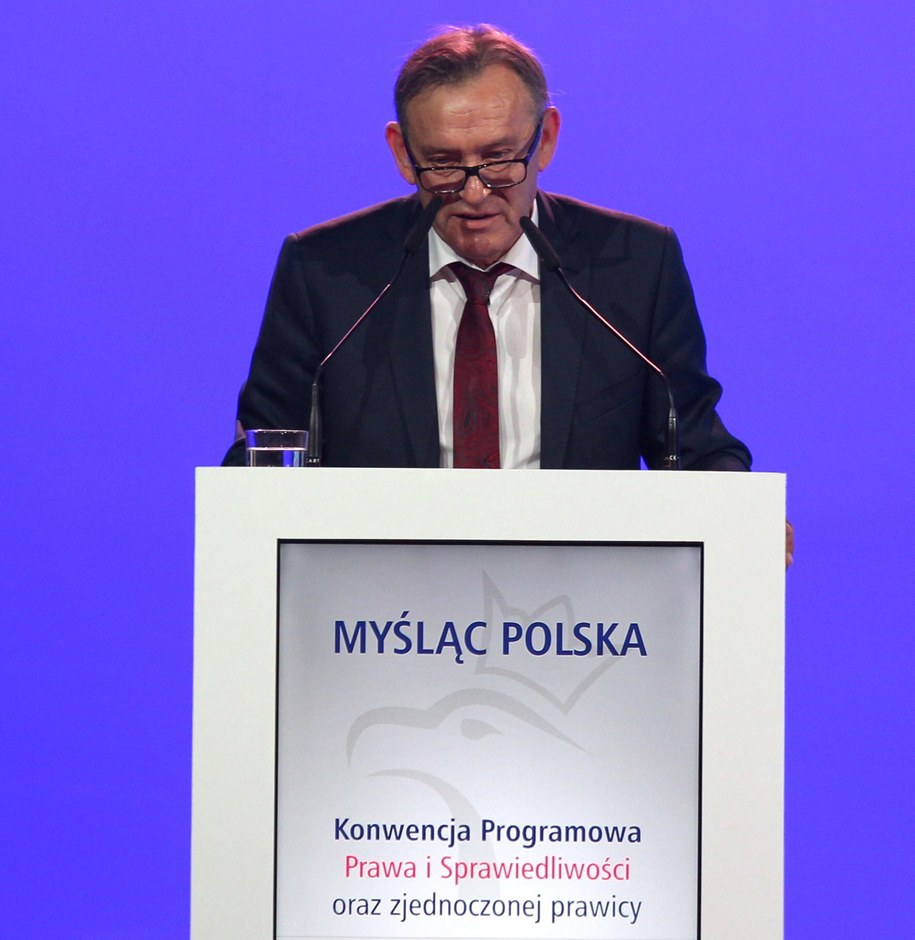 Henryk Cioch /PAP/Andrzej Grygiel    /PAP