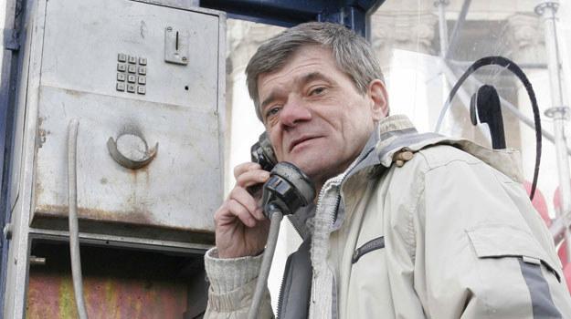 Henryk Gołębiewski /Wojtalewicz /AKPA