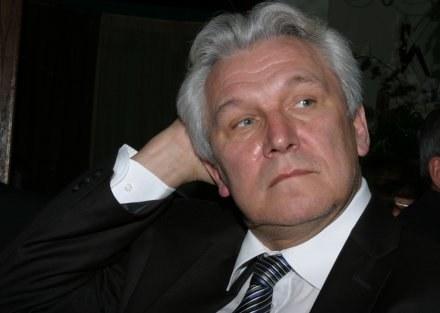 Henryk Kasperczak Fot. Bogusław Kwaśny /Agencja Przegląd Sportowy