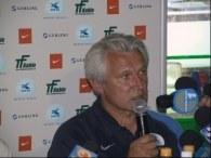 Henryk Kasperczak /INTERIA.PL