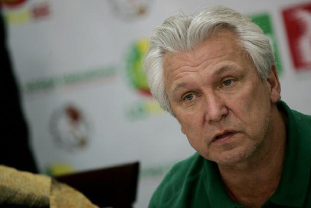 Henryk Kasperczak /AFP