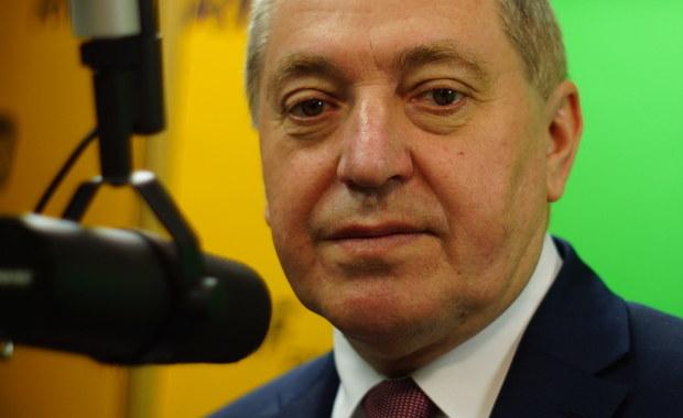 Henryk Kowalczyk: Chcę, żeby Sadurska została członkiem zarządu PZU