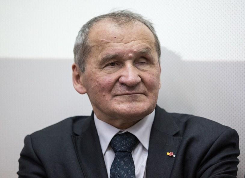 Henryk Wujec /Andrzej Iwańczuk /Reporter