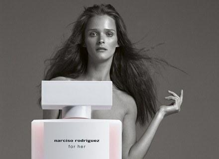 Her scented body defining lotion /materiały prasowe