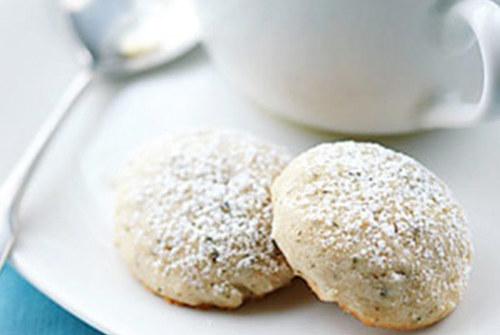 Herbaciane ciasteczka z nutą jaśminu /materiały prasowe