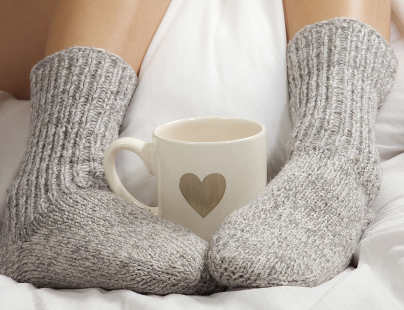 Herbata z sokiem pomoże się zrelaksować /123RF/PICSEL