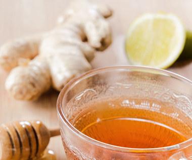 Herbatka czosnkowa