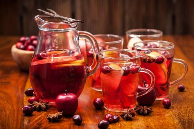 Herbaty, które rozgrzeją w chłodne dni /123/RF PICSEL