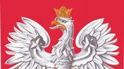 Herbem Polski nie jest biały orzeł