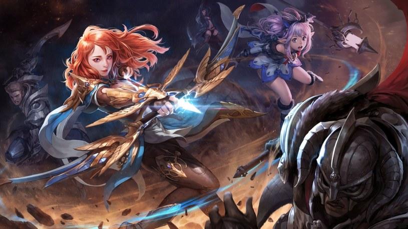 Heroes of Incredible Tales /materiały prasowe