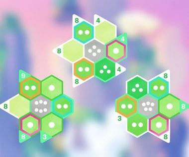 Hexologic – tytuł przenoszący rozgrywkę opartą na sudoku na inny poziom