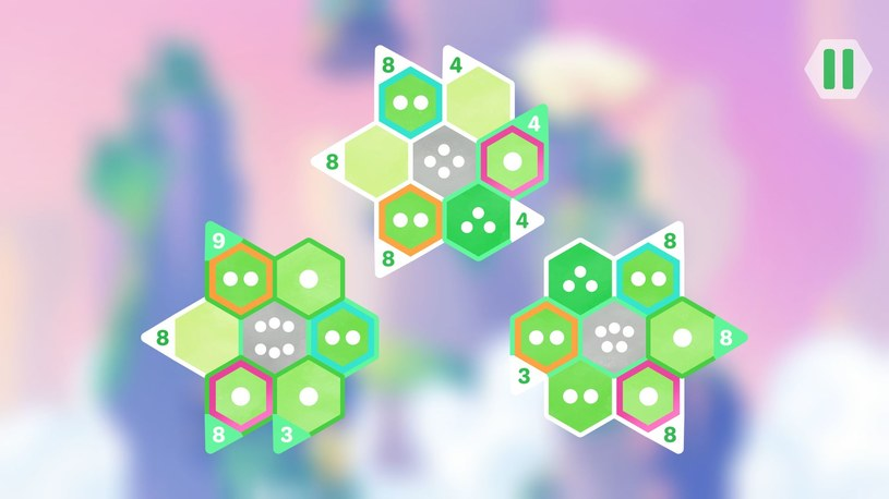 Hexologic /materiały prasowe