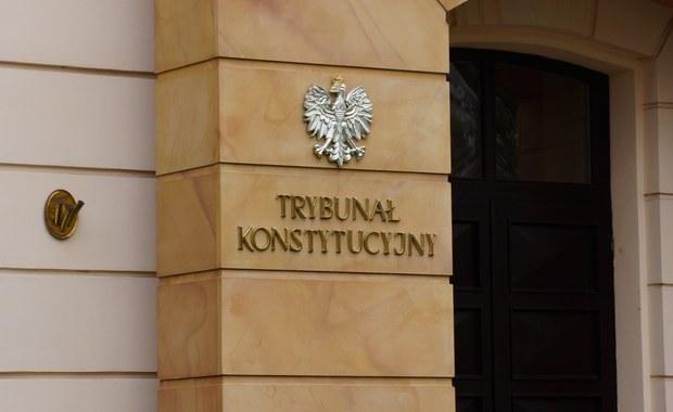HFPC krytycznie o Trybunale Konstytucyjnym: Mało rozpoznanych spraw, niski poziom zaufania obywateli