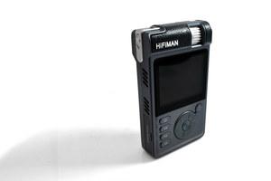 HiFiMAN HM-802 - hi-endowy odtwarzacz przenośny