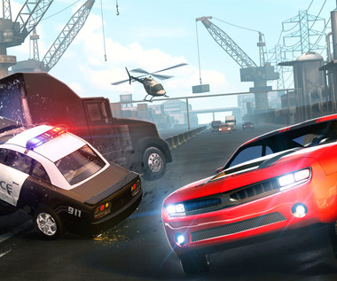 Highway Getaway: Chase TV - recenzja