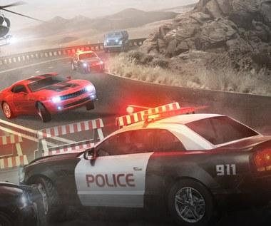 Highway Getaway: Nowa gra Vivid Games wśród najlepszych tytułów w 40 krajach