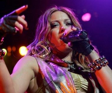 Hilary Duff na żywo - Las Vegas, 18 sierpnia 2007
