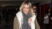 Hilary Duff nie 'potrzebuje' małżeństwa
