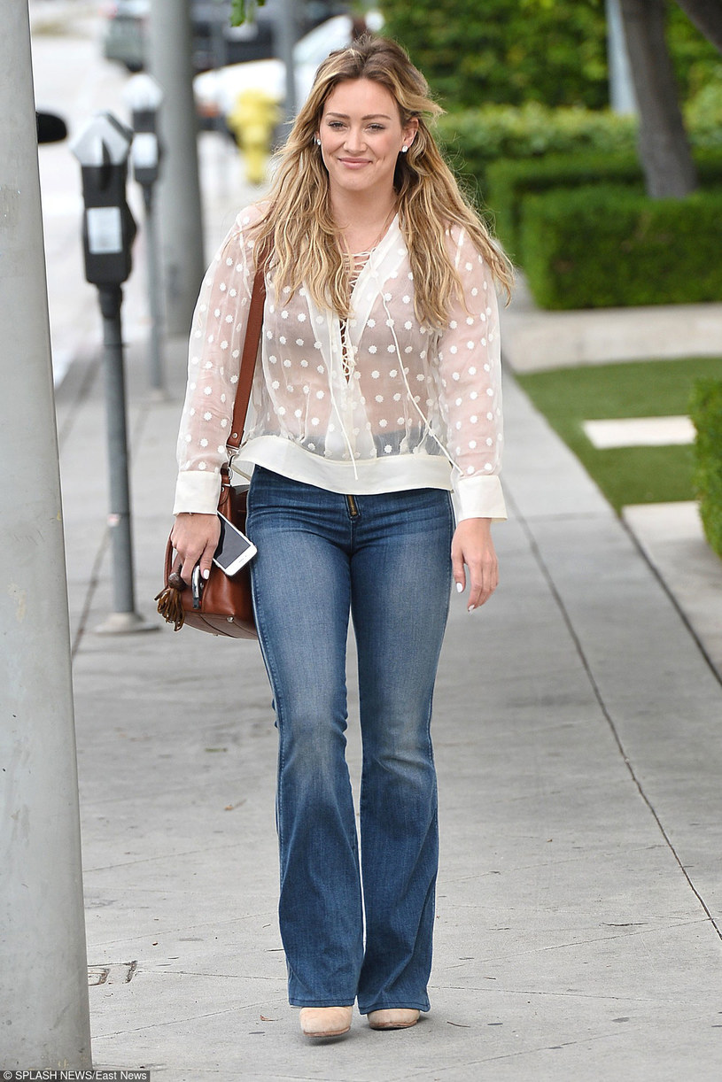 Hilary Duff /East News
