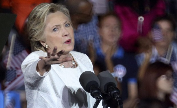 Hillary Clinton prezydentem? Republikanie zapowiadają, że zrobią wszystko, by usunąć ją z urzędu