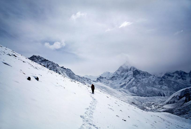 Himalaizm to wyjątkowo niebezpieczna dyscyplina sportu /123RF/PICSEL