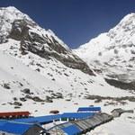 Himalaje: Niesamowity wyczyn małżeństwa z Włoch