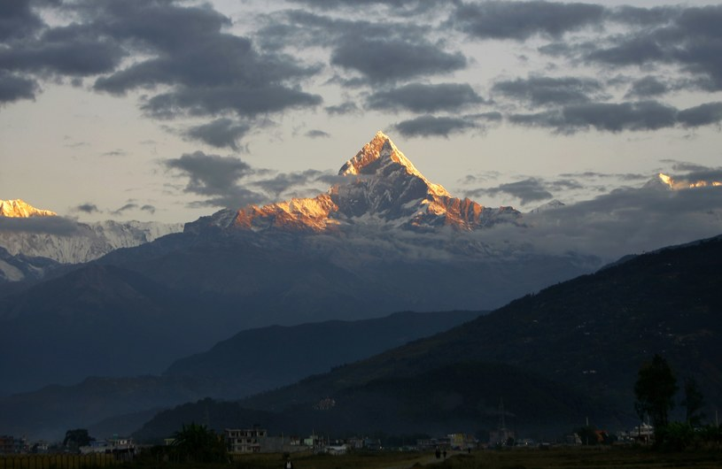 Himalaje - zdjęcie ilustracyjne /AFP