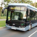 Hindusi będą budować polskie autobusy! Sukces Solarisa!