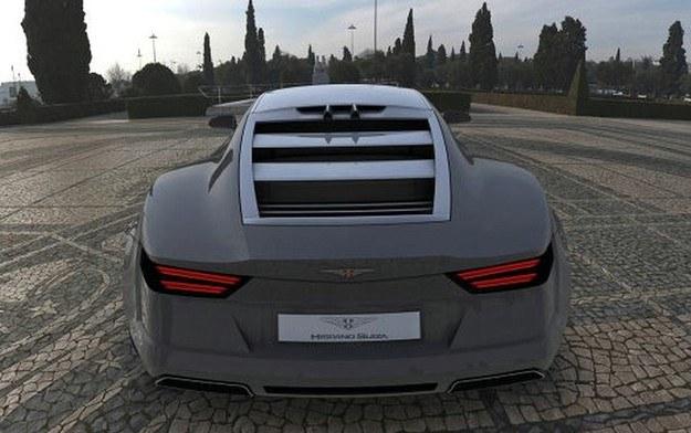 Hispano-Suiza /INTERIA.PL