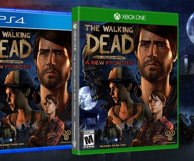 Historia Javiera w nowym zwiastunie The Walking Dead: A New Frontier
