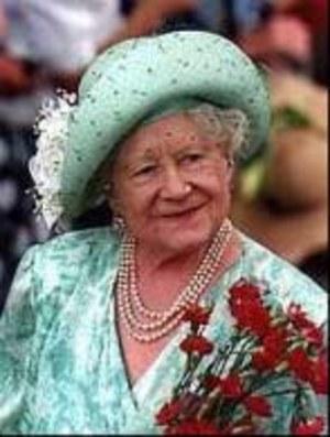 Historia Królowej Matki