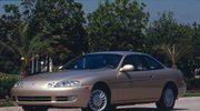 Historia sportowych coupe Lexusa